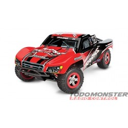 Traxxas Nitro Slash 1/10 2WD