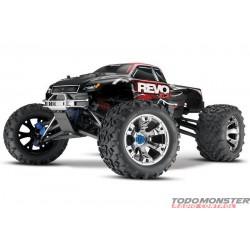 Traxxas Revo 3.3 4WD Nitro