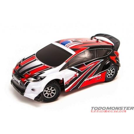 WLtoys Vortex 949 1/18 4X4 Rally
