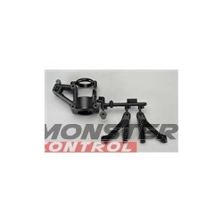 HPI Front Hub Carrier Set Baja