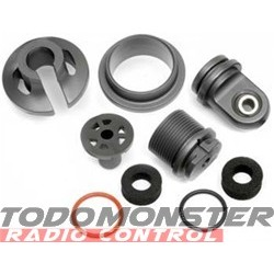 HPI Shock Parts Set Baja