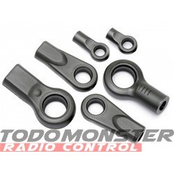 HPI Rod End Set Baja