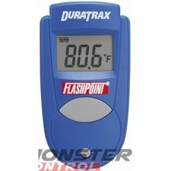 Duratrax FlashPoint Infrared Temp Gauge