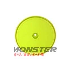 Imex 025 38 Dish Wheel Lime Green (2)