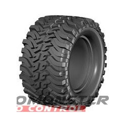 Imex 2.8 All Terrain Wide Jato Tire