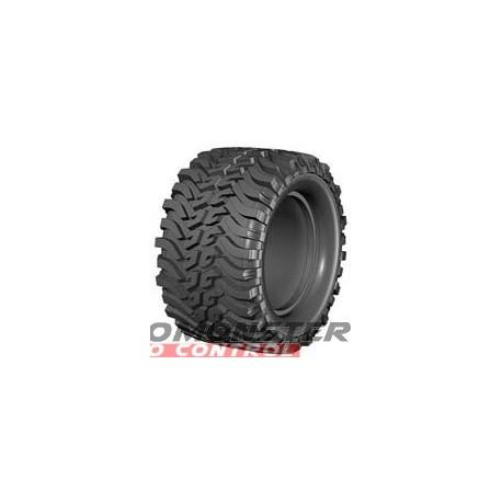 Imex 2.8 All Terrain Wide Jato Tire