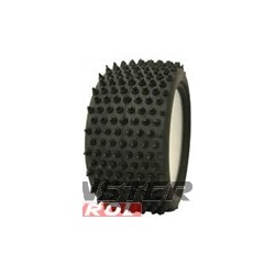 Imex 2.8 Step Pin Soft Jato Tire