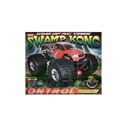 Imex Swamp Kong W/Sayville Rims (4)