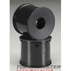 Integy Black X-Wide Monster Wheel 40 Low Profile (2)