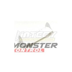 Integy White High Down Force 1/8 Buggy/Truggy Wing