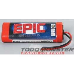 Epic 6-Cell 3000mAh NiMH