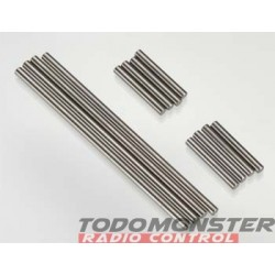 Integy Titanium Suspension Pin Revo (12)