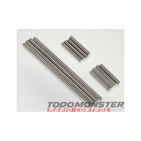Integy Titanium Suspension Pin Revo (12)