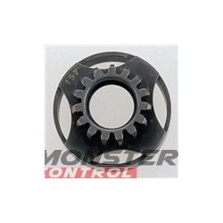 Integy Lightweight Clutch Bell 15T Revo