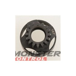 Integy Lightweight Clutch Bell 16T Revo