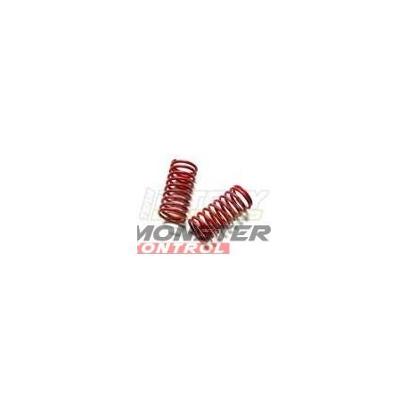 Integy 20Lb Spring Red Revo (2)