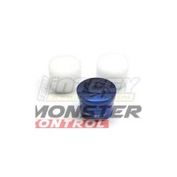 Integy Air Filter Blue Revo