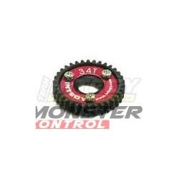 Integy Steel Spur Gear 34T Revo