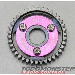 Integy Steel Spur Gear 38T Revo