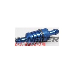 Golden Horizons fuel filter blue