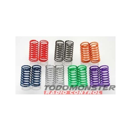 Integy 14-Piece Speed Tuned Spring Set Revo
