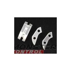 Integy ReplACement Clutch Shoes T3635