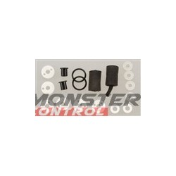 Integy Rebuild Kit 3.5MM For MSR4V2 & MSR5