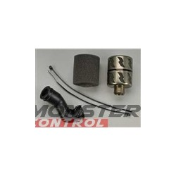 Integy High Flow Air Filter Gun Revo w/T3168