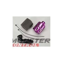 Integy High Flow Air Filter Purple Revo w/T3168