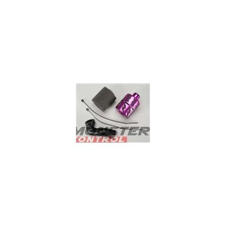 Integy High Flow Air Filter Purple Revo w/T3168