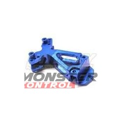 Integy Jato Front Shock Tower Blue