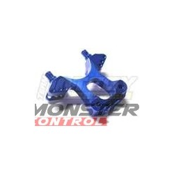 Integy Jato Rear Shock Tower Blue