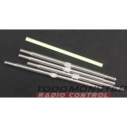 Lunsford Racing Titanium Pushrod Revo P2 (4)