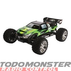 Losi Ten-T 1/10 Truggy RTR