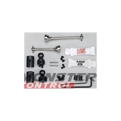 MIP Shiny Center Drive CVD Kit Traxxas Revo