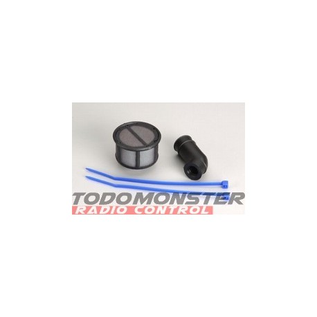 Motor Saver Air Filter 10/11MM T-Maxx