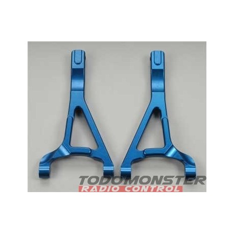 Golden Horizons Alum Front Upper Arms Blue Revo