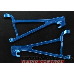 Golden Horizons AlumFront Lower Arms Blue Revo