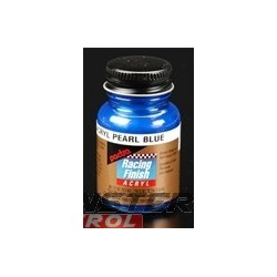 Pactra Acrylic 1 oz. Pearl Blue