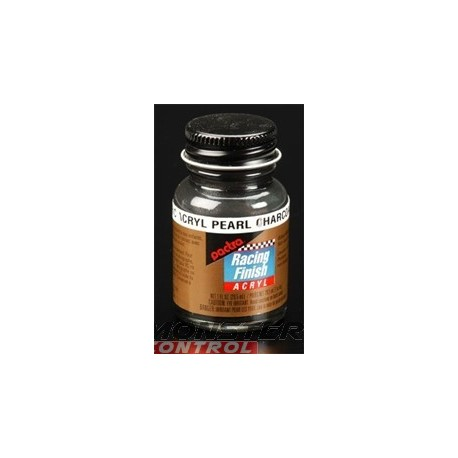 Pactra Acrylic 1 oz. Pearl Charcoal