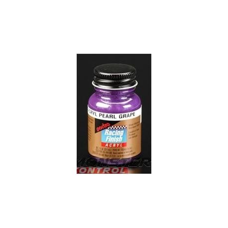 Pactra Acrylic 1 oz. Pearl Grape