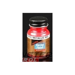 Pactra Acrylic 1 oz. Candy Red