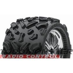 Proline Big Joe 40 Series Tires E/T Maxx (2)