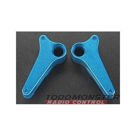 Golden Horizons Frnt Rocker Arms 120T Blue Revo TI