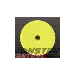 PROLINE Velocity 40 Wheel Yellow T MAXX (2)