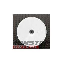 Pro-Line Velocity 40 Wheel White (2)