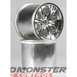 PROLINE Mambo Wheel 2.5 Maxx Savage MGT (2)