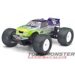 Pro-Line Crowd Pleazer Maxx/Revo/Savage Body