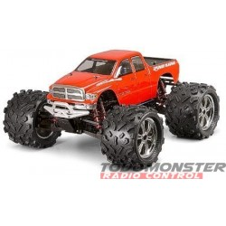Pro-Line Dodge Ram Maxx/Revo/Savage Body