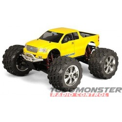 Pro-Line Ford F-150 Revo/Maxx/Savage Body